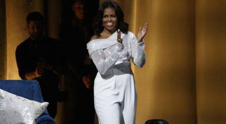 Michelle Obama: Θα κυκλοφορήσει το πρώτο επεισόδιο podcast στο Spotify στις 29 Ιουλίου