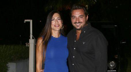 Φλορίντα Πετρουτσέλι: Το πάρτι-έκπληξη για τα γενέθλια της κόρης της και του συζύγου της!