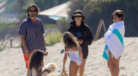 Kourtney Kardashian – Scott Disick: Οικογενειακές διακοπές στο Malibu