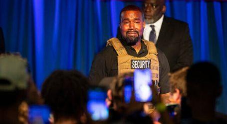 Kanye West: «Παρά λίγο να σκοτώσω το παιδί μου»