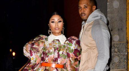 Η Nicki Minaj είναι έγκυος! Οι φωτογραφίες με φουσκωμένη κοιλιά