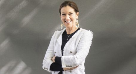 Η συγγραφέας Victoria Hislop απέκτησε ελληνική υπηκοότητα