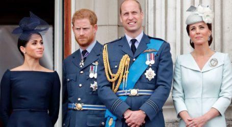 Ο Harry και ο William κατηγορήθηκαν για κακοδιαχείρηση κεφαλαίων στο Royal Foundation