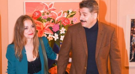 Baby Boom! H Λένα Δροσάκη έγινε μανούλα για πρώτη φορά