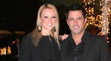 Κωνσταντίνος Αγγελίδης: H τρυφερή ανάρτηση της συζύγου του μετά το σοβαρό χειρουργείο!