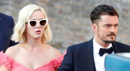 Σε άσχημη ψυχολογική κατάσταση η Katy Perry και ο Orlando Bloom