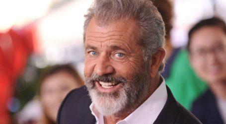 Νόσησε με κορωνοϊό ο Mel Gibson και νοσηλεύτηκε στο νοσοκομείο