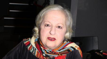 Τα καρφιά της Ελένης Γερασιμίδου για GNTM και Shopping Star: «Υποβιβάζουν τις γυναίκες»