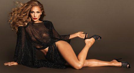 Η Jennifer Lopez αποκάλυψε την ιστορία πίσω από το ψευδώνυμό της «JLo»
