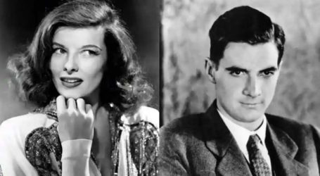 Πουλήθηκε το δαχτυλίδι αρραβώνων της Katharine Hepburn με τον «Ιπτάμενο Κροίσο»