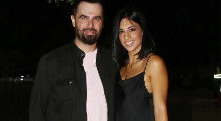 Ο Γιώργος Παπαδόπουλος και η Γαλάτεια Βασιλειάδη γιόρτασαν τα δεύτερα γενέθλια του γιου τους!