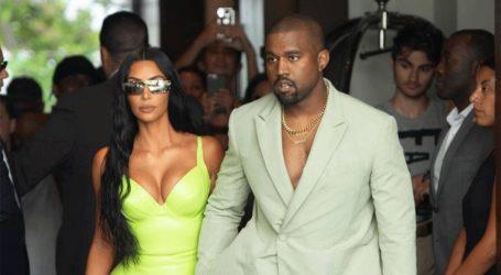 Η δημόσια συγγνώμη του Kanye West στην Kim Kardashian