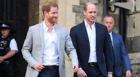 Harry για William: «Προσβλήθηκα όταν μού είπε να γνωρίσω καλύτερα τη Meghan»