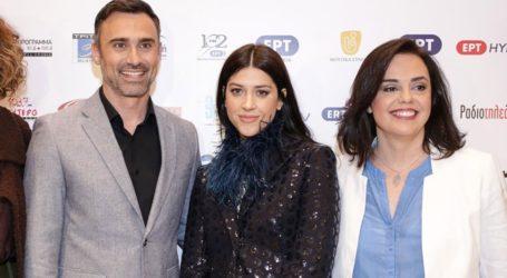 Γιώργος Καπουτζίδης: Το αστρονομικό ποσό που πήρε για την παρουσίαση της Eurovision 2019