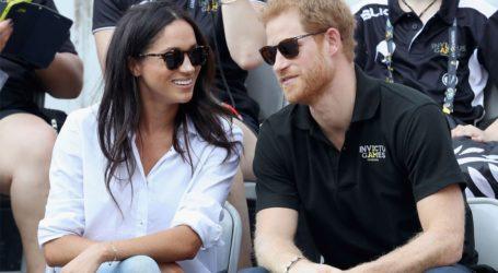Meghan Markle: Νέες αποκαλύψεις για το «ραντεβού στα τυφλά» με τον πρίγκιπα Harry