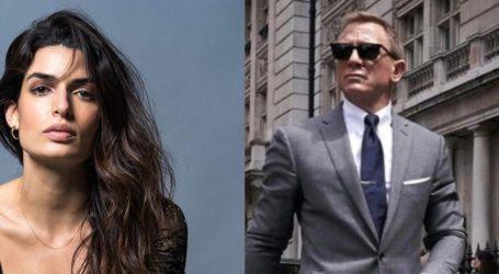 Τι είπε ο Daniel Craig όταν ρωτήθηκε για τη συνεργασία του με την Τόνια Σωτηροπούλου;