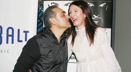 Ο Νότης Σφακιανάκης και η σύζυγός του Κίλι θέλουν να δώσουν μια δεύτερη ευκαιρία στον γάμο τους