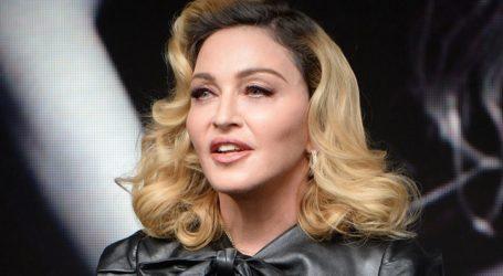 Το μήνυμα της Madonna για την κατάσταση της υγείας της