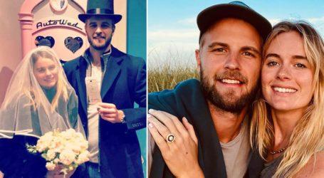 Cressida Bonas: Ο μυστικός γάμος της πρώην του πρίγκιπα Harry