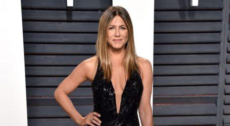 Υποψήφια για το βραβείο καλύτερης ηθοποιού στα Emmys μετά από 11 χρόνια η Jennifer Aniston!