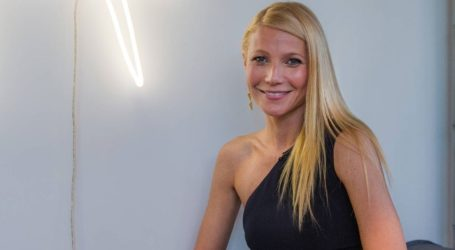 Η αποκάλυψη της Gwyneth Paltrow για την ερωτική της ζωή