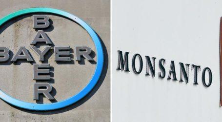 Πώς η Bayer καλύπτει τις αμαρτίες της Monsanto