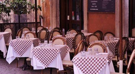 """Ο κορωνοϊός """"γονάτισε"""" τον ιταλικό τουρισμό"""