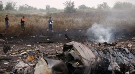"""""""Ανθρώπινο λάθος η κατάρριψη του ουκρανικού Boeing"""""""