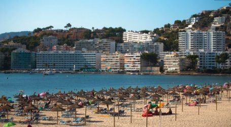 Η πανδημία γονατίζει τον ισπανικό τουρισμό