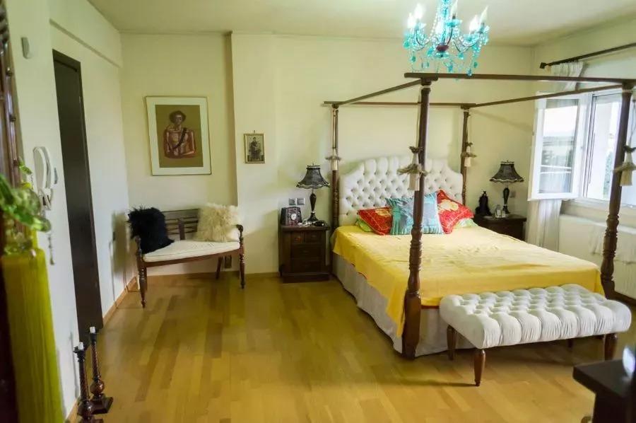 Ονειρικά σπίτια εκατοντάδων χιλιάδων ευρώ στη Λάρισα - Αυτά είναι τα ακριβότερα (φωτο)