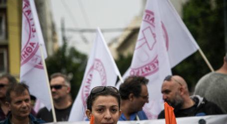 Βόλος: Συγκέντρωση διαμαρτυρίας ενάντια στο νομοσχέδιο για τις διαδηλώσεις