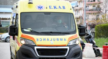ΤΩΡΑ: Νεκρός 63χρονος Βολιώτης – Αναστάτωση σε γειτονιά της πόλης