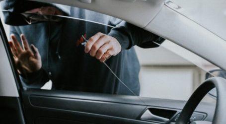 «Άνοιξαν» το αυτοκίνητο γνωστού Λαρισαίου επιχειρηματία στον Πλαταμώνα – Αφαίρεσαν μεγάλο χρηματικό ποσό