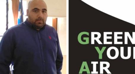 Γ. Σαχαρίδης: Επιστημονικά αποδεκτές οι αποκλίσεις στις μετρήσεις αερορύπανσης