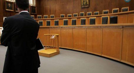 Δικαστήρια Λάρισας: Καταδικάστηκαν πρώην δήμαρχος και αντιδήμαρχος για τον θάνατο 34χρονου συμβασιούχου – Έπεσε από σκάλα ενώ άλλαζε λάμπα