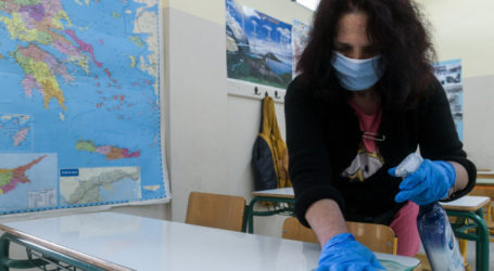 «Καθρεφτάκια στους ιθαγενείς» η τροπολογία για καθαρίστριες –ες σχολικών κτηρίων