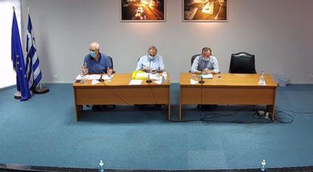 «Φρένο» στο δάνειο για τα απορριμματοφόρα έβαλε το δημοτικό συμβούλιο – Αιχμές ακόμη και για οικονομική αδυναμία από την αντιπολίτευση!