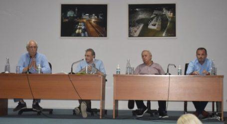 Λάρισα: Στο επίκεντρο του δημοτικού συμβουλίου σήμερα το δάνειο των 4 εκατ. ευρώ και αύριο η Νέα Σμύρνη