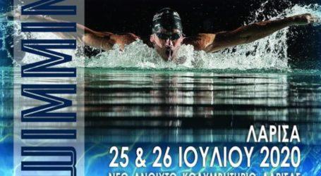 Στο πανελλήνιο πρωτάθλημα κατηγοριών η κολύμβηση της Νίκης Βόλου