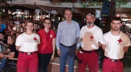 Παραχώρηση γραφείων στον Ερυθρό Σταυρό αποφάσισε το Δημοτικό Συμβούλιο Ελασσόνας