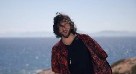Το νέο τραγούδι του Βολιώτη Στέφανου Κάκκου – Δείτε το βίντεο κλιπ