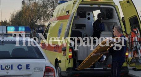 ΤΩΡΑ: Νεκρός Βολιώτης εδώ και πέντε ώρες στο μπαλκόνι του σπιτιού του – Δείτε εικόνες