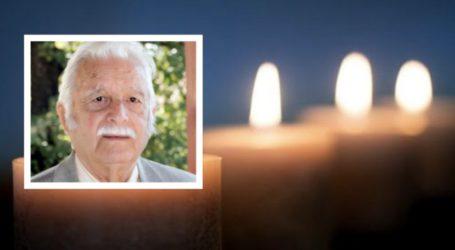 Βόλος: Έφυγε από τη ζωή πρώην αστυνομικός υποδιευθυντής