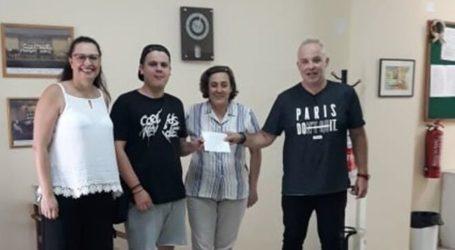Το «ευχαριστώ» του δήμου Φαρσάλων για την έμπρακτη υποστήριξη σε αριστεύσαντα μαθητή της Μουσικής Σχολής