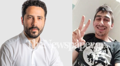 Αποστολάκης: Ωμή παρέμβαση Χρυσοχοΐδη για Μάγγο
