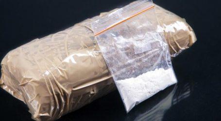 Λάρισα: Έκρυβαν τρία κιλά ηρωίνης σε χωράφι στον Τύρναβο