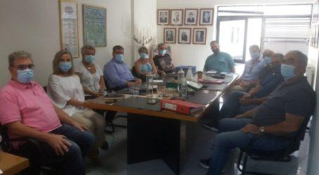 Νέα διοίκηση στην Ισραηλιτική Κοινότητα Λάρισας – Πρόεδρος ο Ηλίας Καμπελής (φωτο)