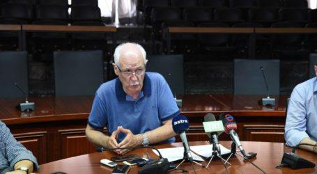 Καλογιάννης: Καταψήφισαν το δάνειο με μόνο σκοπό να εμποδίσουν το έργο της δημοτικής αρχής