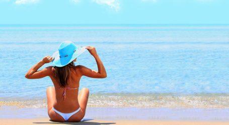 Με καλοκαιρία και ζέστη το Σαββατοκύριακο στη Λάρισα – Με τι καιρό ολοκληρώνεται ο Ιούλιος