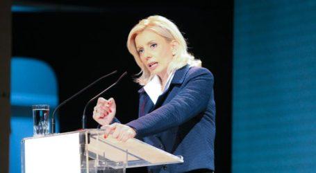 Λάρισα Μπροστά: Δεν επιτρέπουμε σε κανέναν να αμφισβητεί τη δημοκρατική μας προσήλωση